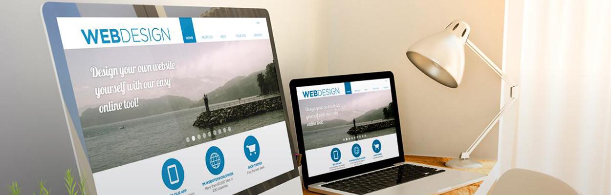 web design realizzazione siti internet
