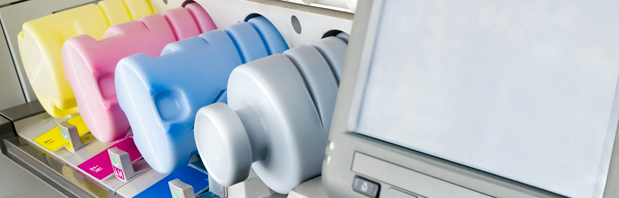 Stampa digitale grande e piccolo formato