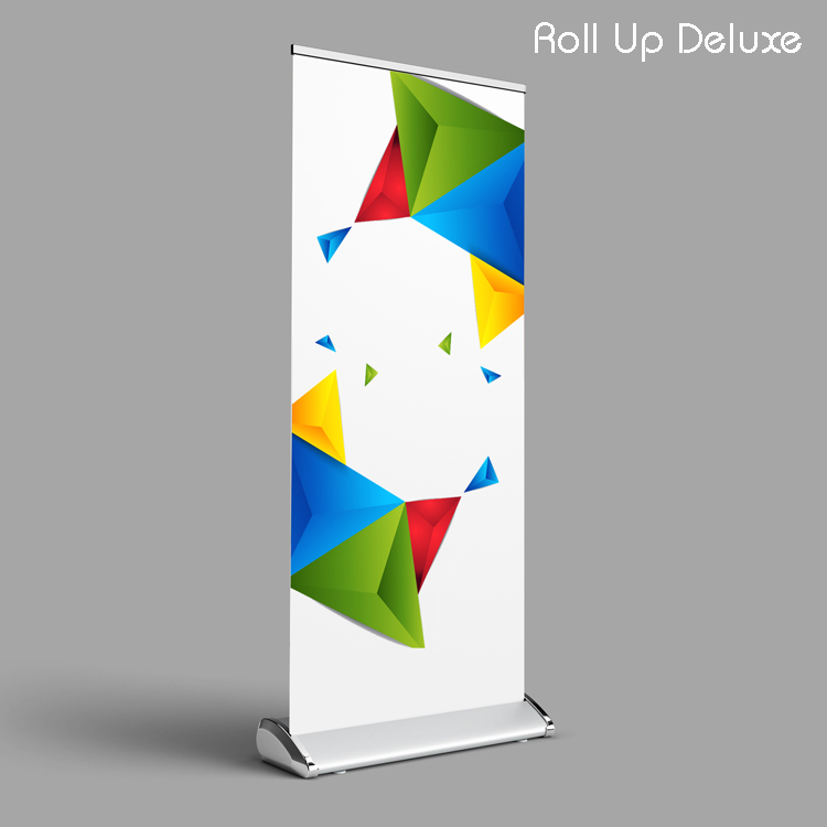 Poster Roll Up Deluxe